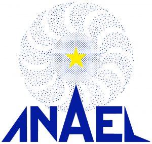 Logo Anael 8x8cm
