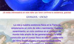 GRUPO EMET TALLER REENCARNACIÓN SEGUNDA PARTE BARCELONA